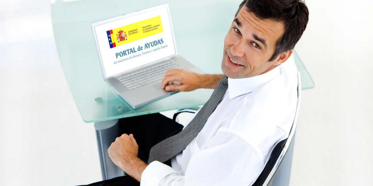 REINDUS Presenta la ayuda pública en Sevilla