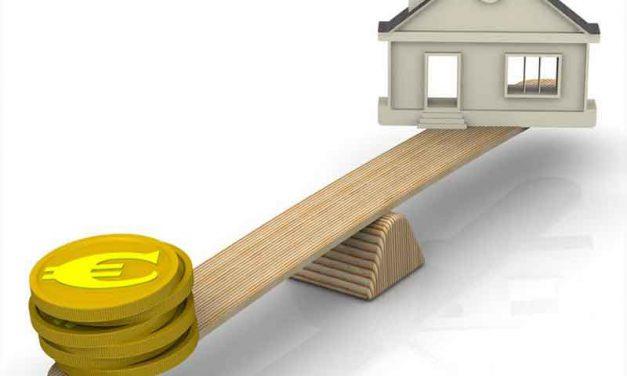 ¿Pago unatasaciónpara su hipoteca y no lesirvióa la hora de la firma hipotecaria?