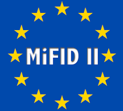 Normativa Europea MiFID II
