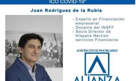 Webinar Alianza Inmobiliarias: Financiación de Tesorería. Línea de Avales ICO COVID-19