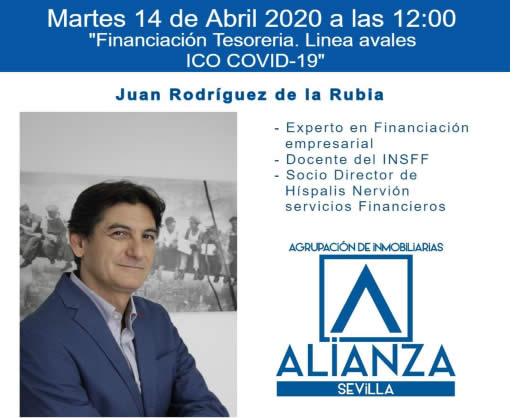 Webinar Alianza Inmobiliarias