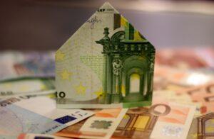 Hipoteca para compra de vivienda